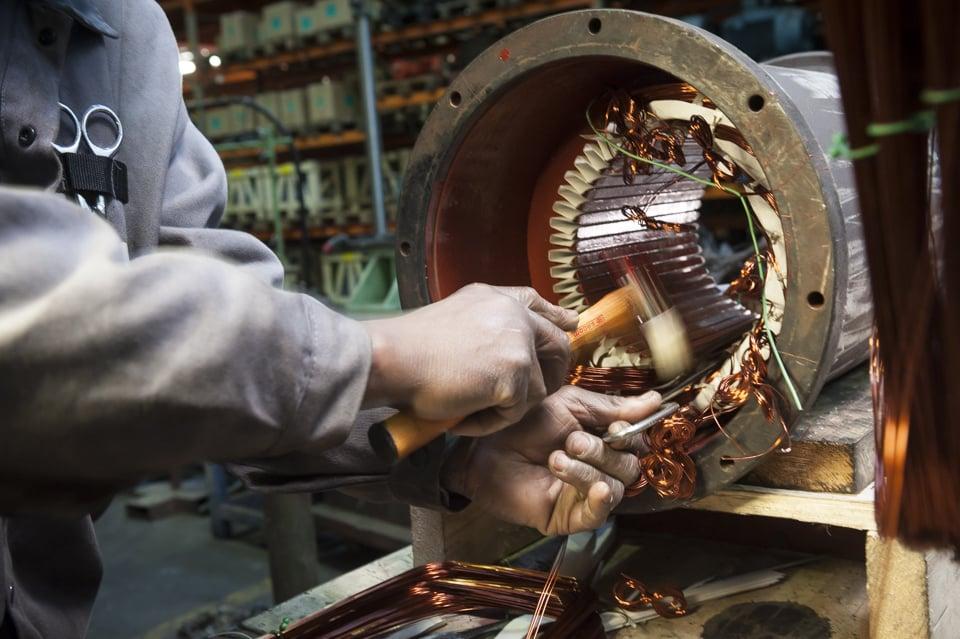 Photographe industriel Lille